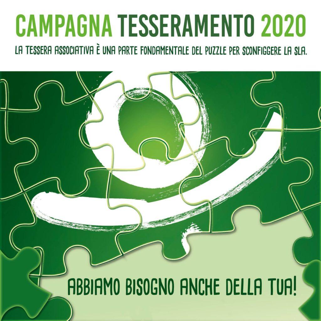 AISLA CUNEO TESSERAMENTO
